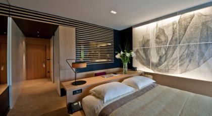 Dvokrevetna soba premium sa uslugom noćenje doručak