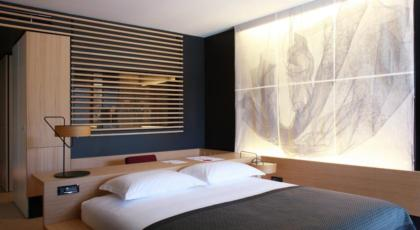 Dvokrevetna soba premium za samostalno koristenje sa uslugom noćenje doručak