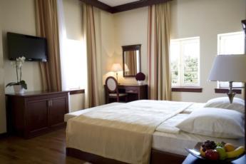 Dvokrevetna soba sa noćenjem i doručkom - Superior