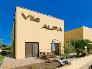 Apartman Alpa 4