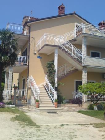 Apartmani Silva
