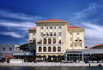 Hotel Grand Hotel Palazzo