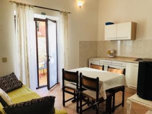 Apartman Silva 1